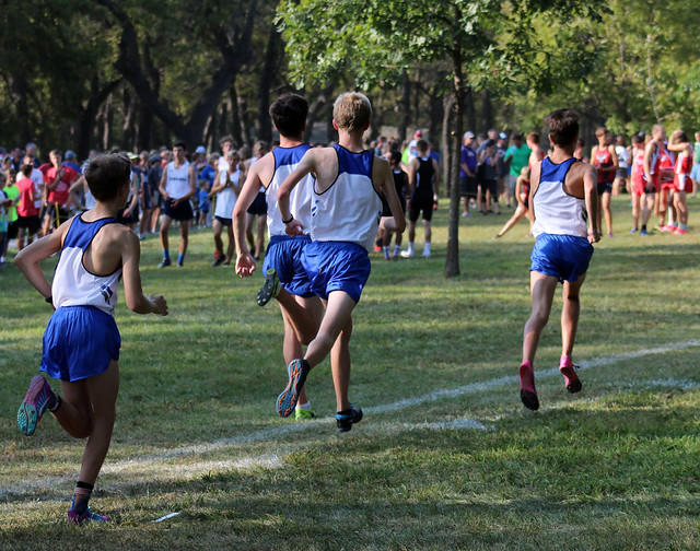 PHOTOS: Millard South Invite