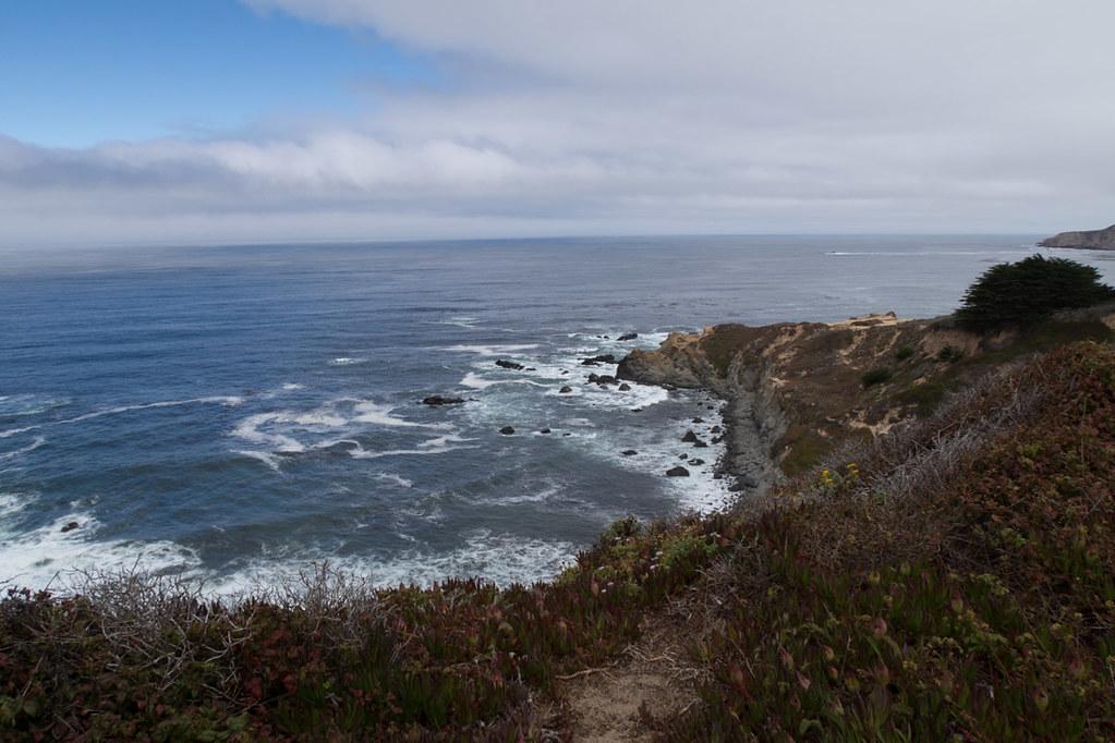 Northern California Road Trip Views
