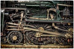 Huile et vapeur - Photo of Montracol