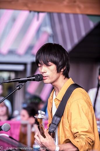 Shogu Tokumaru (2)
