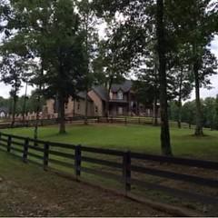 #AUCTION: SEPTEMBER 28! #BlueRidge #Georgia Custom-built home, 20-acres, guest home, barns/bldgs. Minutes from #LakeBlueRidge #nationalauctiongroup #auctions #auctioneer #blueridgega