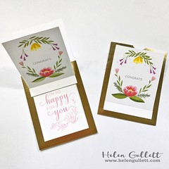 CTMH September Cardmaking Kit