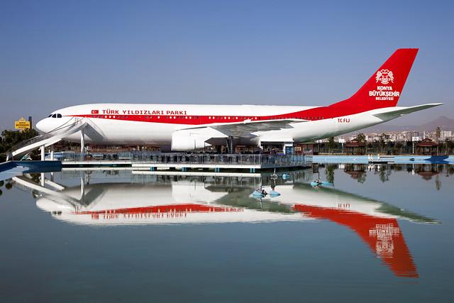 TC-FLJ_AirbusA300_KonyaBelediyesi_KYA
