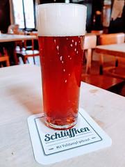 """""""Schlüffken Alt"""" Beer"""