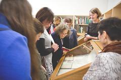 Tre, 09/20/2017 - 12:14 - Autorė: Snieguolė Misiūnienė. © Vilniaus universiteto biblioteka, 2017 m.