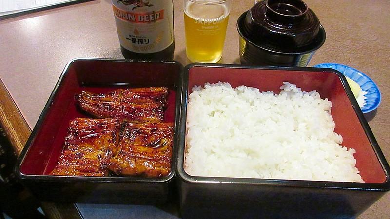 Fabulous food Kagoshima Japan