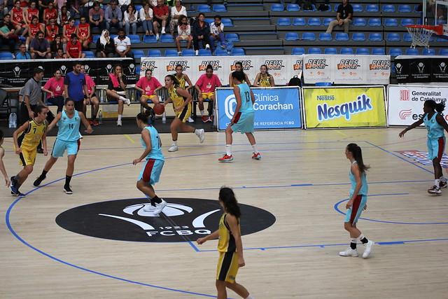Lliga Catalana Femenina 2 2017