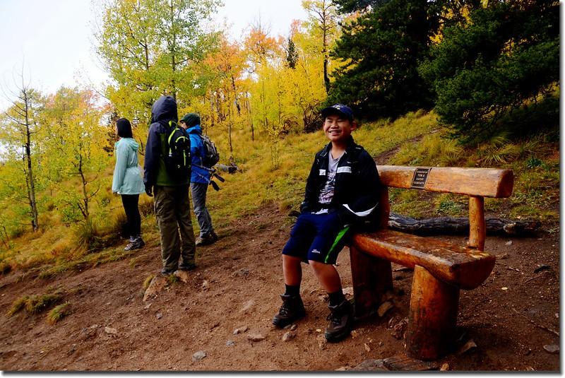 Taken from Colorado Trail, Kenosha Pass (3)