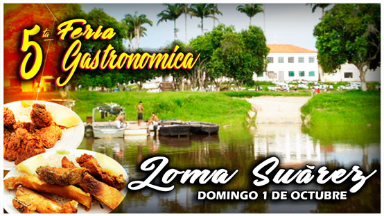 5ta-feria-gastronomica-turistica-loma-suarez