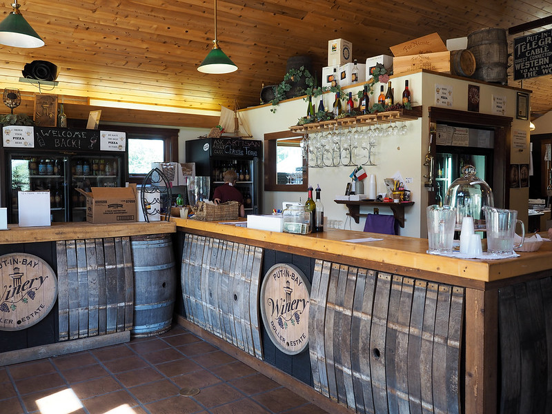 Put-in-Bay Winery