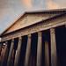 Pantheon by Andrea Rapisarda