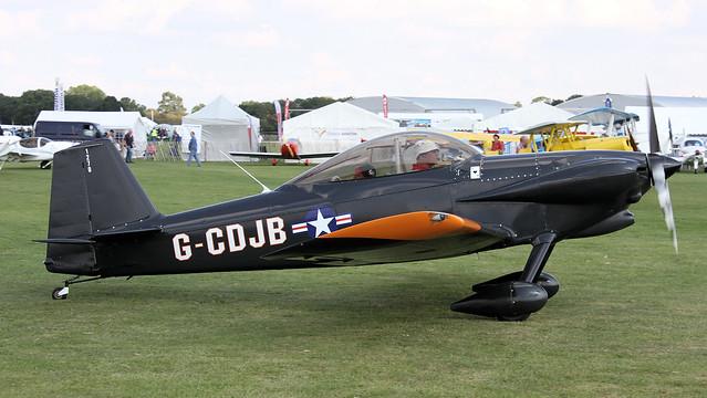 G-CDJB