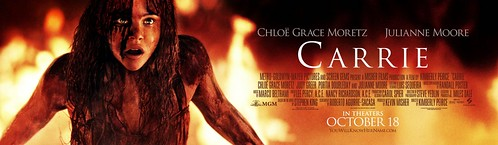 Carrie - 2013 - Poster 4
