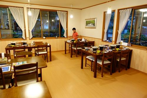 十和田湖民宿