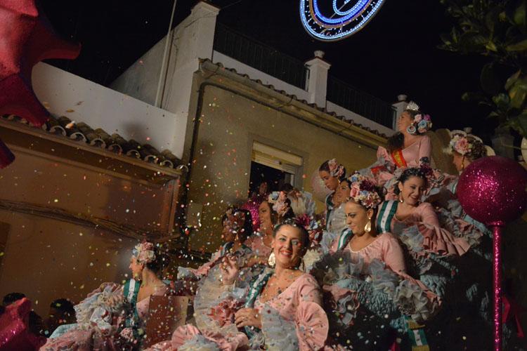 Cabalgata Feria Real 0761