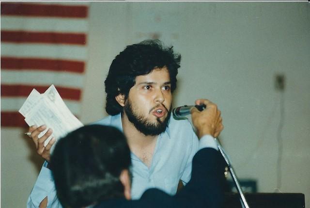 EPISO Assemblies, 1983