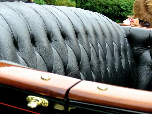 1914 Rolls Royce Silver Ghost Misselwood 15