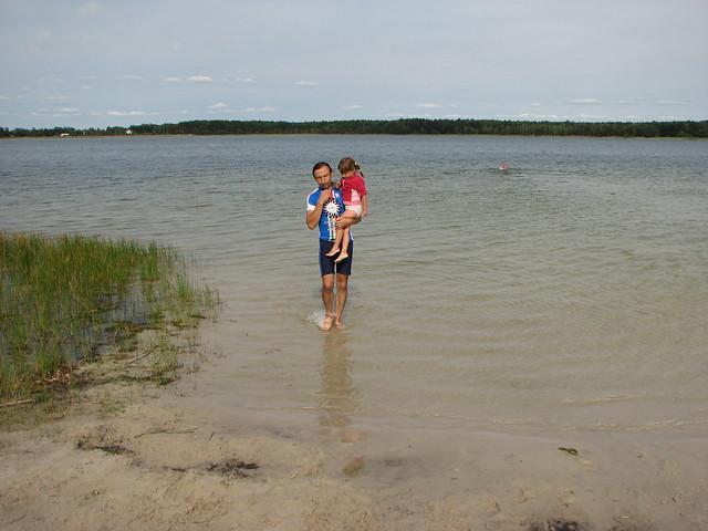 Озеро Радожичі