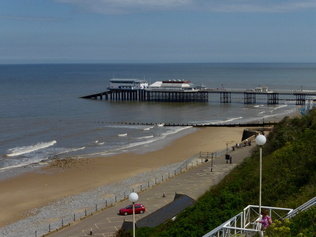 1 First view of Cromer