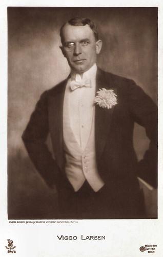 Viggo Larsen