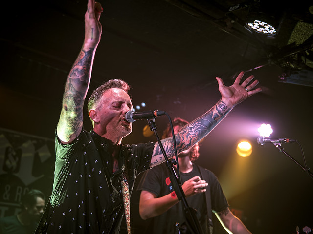 Dave Hause 16