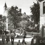 1957 10 20 Kriegerdenkmalweihe001