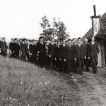1958 Burschen in der Burg