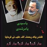 Quotes of Qalandar Pak (RA)