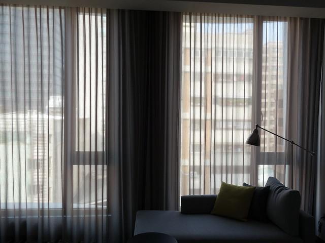 早安你好@高雄喜達絲飯店