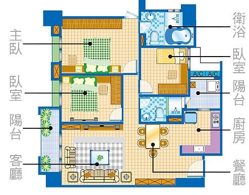 台中房屋8-1