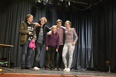 4H-fylkesleir 2017 i Vikedal