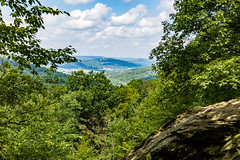 Blue Ridge Summit Vista