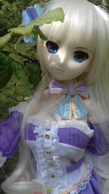 [Dollfie Dream Volks] Saber 36233578160_c2b3f34775_z