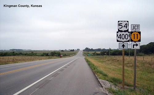 Kingman County KS