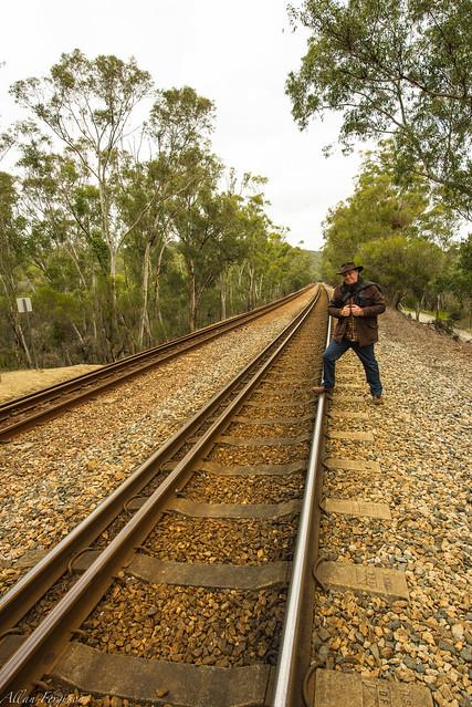 Hannes Railway Avon Descent 2017, Nikon D750, AF-S Zoom-Nikkor 14-24mm f/2.8G ED