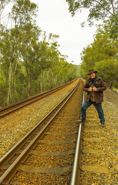 Hannes Railway Avon Descent, Nikon D750, AF-S Zoom-Nikkor 14-24mm f/2.8G ED