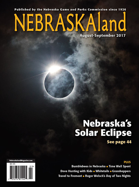 NEBRASKAland cover
