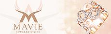 Mavie banner