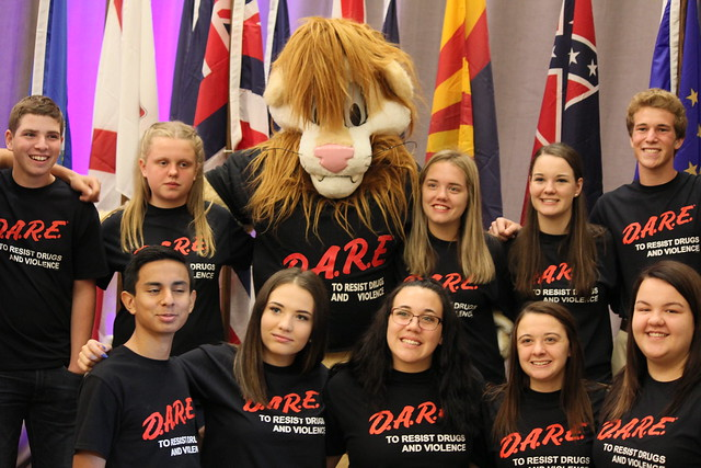 30th International D.A.R.E. Conference 2017