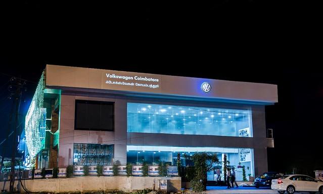 Volkswagen-Digital-Showroom-Coimbatore