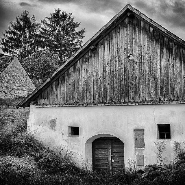 Alter Keller, old cellar