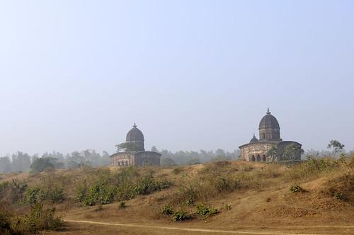 bishnupur inde india bengale temple brique cinéma hinduism