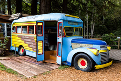 River Inn Bus