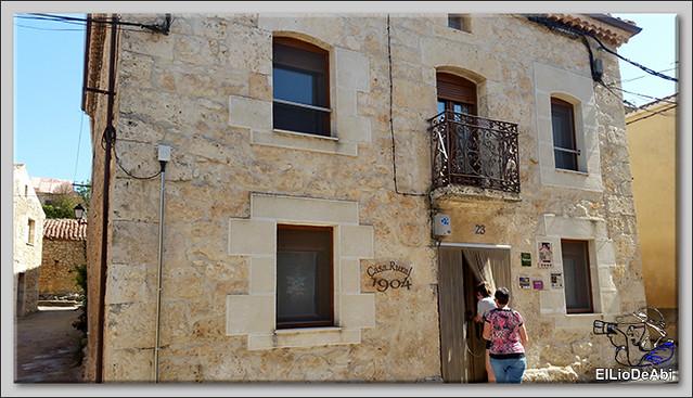 Conociendo recursos turísticos en la Ribera del Duero (9)