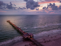 The Pier at Redington Shores