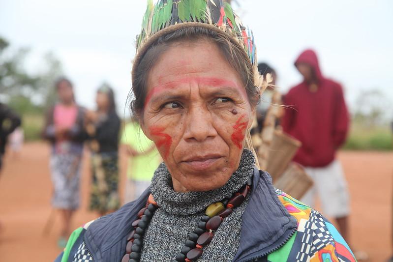 Guarani e Kaiowá: pelo direito de viver no Tekoha