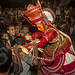 The Living God - Theyyam Bali or Sugriva ?