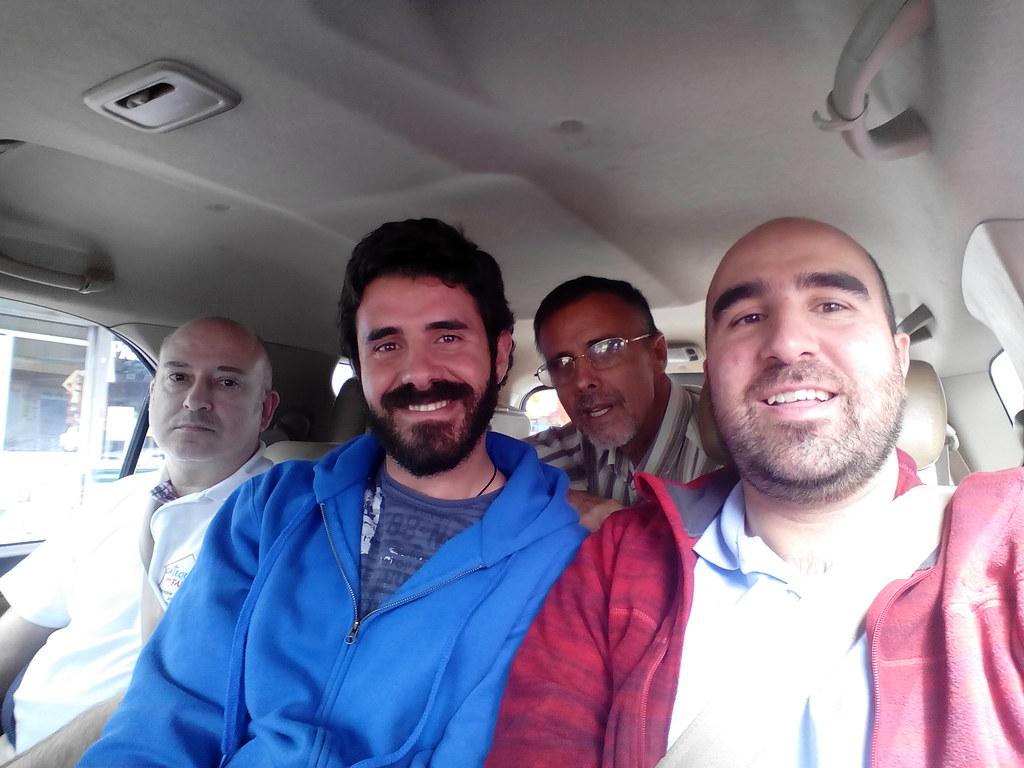 Experiencia misionera en Ecuador - agosto 2017