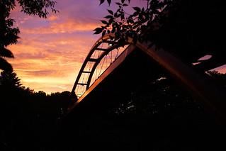 Sunset@Hannou_Saitama_01
