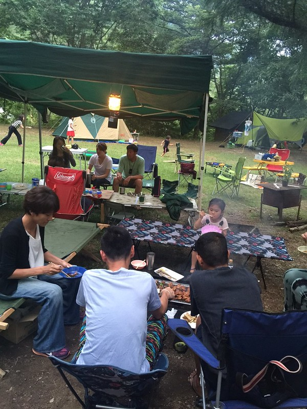 2017 O-BONG CAMP
